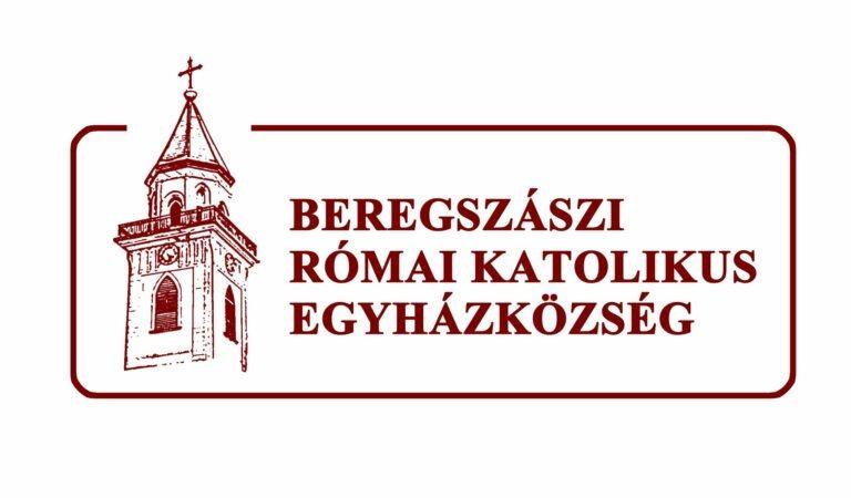 Beregszászi Római Katolikus Templom Egyházközsége